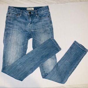 Free People Jeans SZ 24